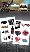 Batman Tattoo Pack - Vs Superman, Mix