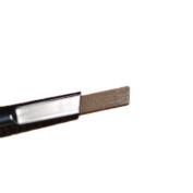 Eyebrow Pencil - NON.U Fashion . Makeup Cosmetic Eye Liner Eyebrow Pencil Beauty Tools Dark Coffee