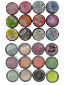 Adoro Decori Acrylic Glitter Powder Set #3