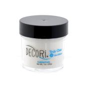 Adoro Decori Acrylic Sculpting Powder Truly Clear 30ml