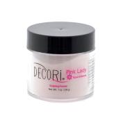 Adoro Decori Acrylic Sculpting Powder Pink Lady 30ml