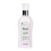 Gangwon Rooicell Acko Form Cleanser, for trouble skin, 120ml, 4.23fl.oz, bye bye acne