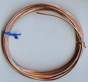 Copper Wire - 12Ga Round Dead Soft -3m