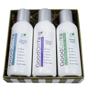 Perfect Gift Set for Women with Organic Bath Products by GoodOnYa