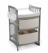 STOKKE CARE Changing Station - Storm Grey