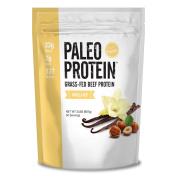 Paleo Protein Powder Vanilla Nut (Grass-Fed Beef) w/Probiotics 0.9kg
