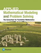 Applied Mathematical Modeling and Problem Solving