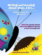 Writing and Learning about Jesus, ABC
