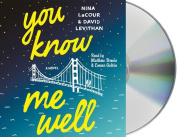 You Know Me Well [Audio]