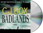 Badlands (Cassie Dewell) [Audio]
