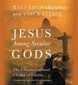 Jesus Among Secular Gods [Audio]