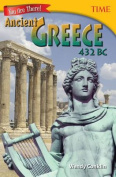 You Are There! Ancient Greece 432 BC (Grade 6)