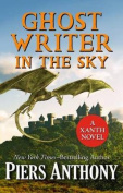 Ghost Writer in the Sky (Xanth Novels