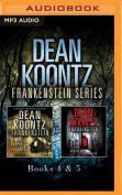 Dean Koontz - Frankenstein Series [Audio]