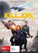 Killjoys Season 1  [Region 4]