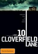 10 Cloverfield Lane  [Region 4]