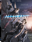 Allegiant  [Region 4]