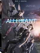 Allegiant DVD  [Region 4]