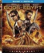 Gods of Egypt Blu-ray  [Region B] [Blu-ray]