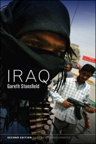 Iraq: People, History, Politics (Hot Spots in Global Politics).