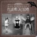 Miss Peregrine's Peculiar 2017 Wall Calendar