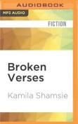 Broken Verses [Audio]