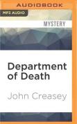 Department of Death [Audio]