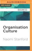 Organisation Culture  [Audio]
