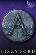 Aveline (Lost Vegas Novellas)