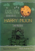 The Amazing Adventures of Harry Moon Time Machine