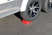 Tuff ChockTM for RV's, trucks & trailers. ••NEW••