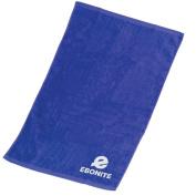 Ebonite Solid Cotton Bowling Towel