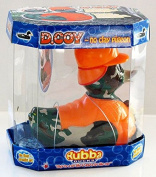 Rubba Ducks RD00081 D Coy Collector Display Box