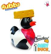 Rubba Ducks RD00243 Dairy Duck