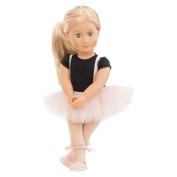 Our Generation Regular 46cm Doll - Violet Anna