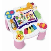 LeapFrog Learn and Groove Musical Table Activity Centre