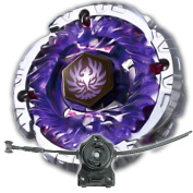 Beyblade Jade Jupiter S130RB Metal Fury With LL2 Launcher and Rip Cord Shipped and Sold From US