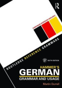 Hammer's German Grammar and Usage  [GER]