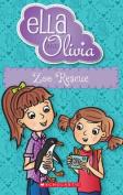 Zoo Rescue (Ella and Olivia)