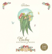 May Gibbs Gumnut Babies - Baby Records Book