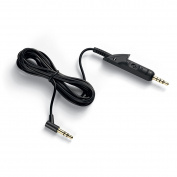 Replacement Headphone Audio Cable Cord Adapter for Bose QuietComfort QC15 QC 15 Headphones