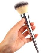 Makeup Cosmetic Brushes Kabuki Face Blush Brush Powder Foundation Tool