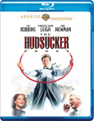 The Hudsucker Proxy [Region B] [Blu-ray]