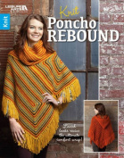 Knit Poncho Rebound