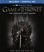 Game of Thrones [Region 1] [Blu-ray]