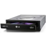 LG GH24NSD1 SATA Internal SATA DVD WRITER Black colour , OEM package