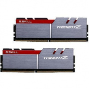 G.SKILL Trident Z Series 16GB (2 x 8GB) DDR4 3400Mhz CL16 1.35v Desktop Memory     Model