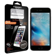 "Spigen iPhone 6s/6 (4.7"") Premium Tempered Glass Screen Protector-3D Touch Compatible, 9H Screen"