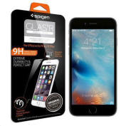 "Spigen iPhone 6S Plus (5.5"") Premium Tempered Glass Screen Protector-3D Touch Compatible, 9H Screen"