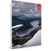 Adobe Photoshop Lightroom 6 Retail Pack -Perfect your photography from shoot to finish. Lightroom is